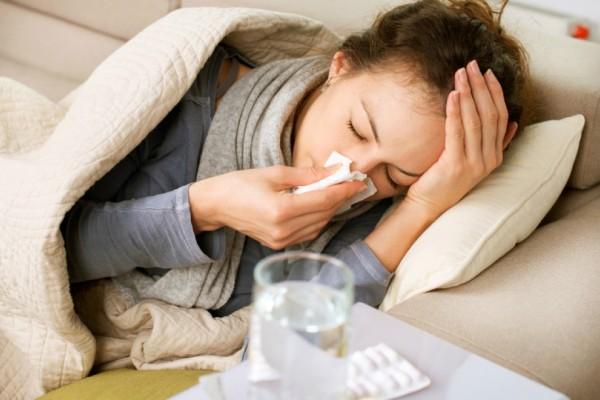 Τι πρέπει να κάνεις για να μην κολλήσεις γρίπη; 7 σωτήριες συμβουλές !