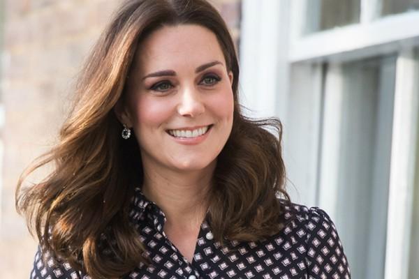 Zara: Η Kate Middleton φόρεσε το παλτό της χρονιάς και το κομμάτι είναι ήδη sold out!
