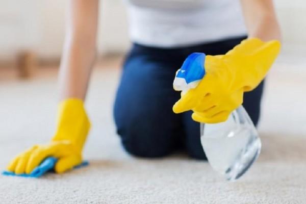 Ένα εύκολο κόλπο για να φτιάξεις το καλύτερο φυσικό καθαριστικό για το σπίτι!