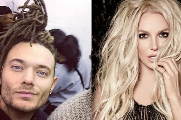 Ο Δημήτρης Γιαννέτος  εύχεται στη φίλη του πια Britney Spears χρόνια πολλά με τον πιο περίεργο τρόπο!
