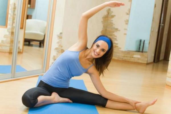 Τόσες φορές χρειάζεται να γυμνάζεσαι μέσα στην εβδομάδα αν θες να χάσεις βάρος!