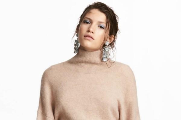 Το πλεκτό ζιβάγκο των H&M που θα σας ξετρελάνει!