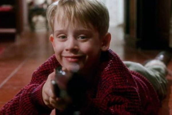 Home Alone: Δεν φαντάζεστε πόσα λεφτά πήρε ο μικρός «Kevin» για δυο ταινίες!