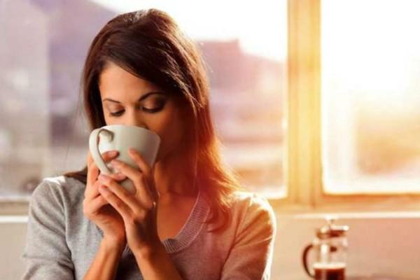 Από τον καφέ που πίνεις φαίνεται τι άνθρωπος είσαι!
