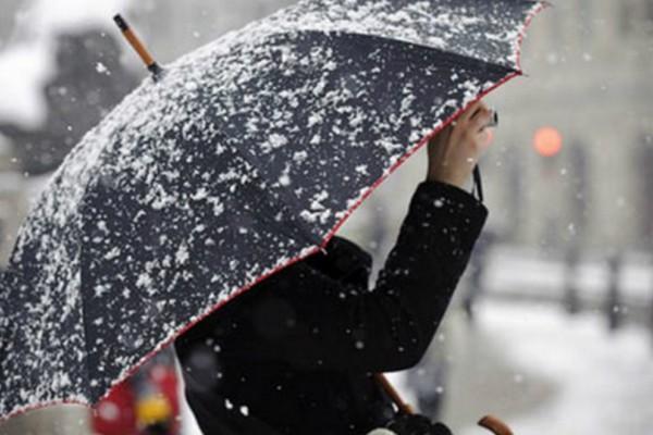 Καιρός: Χιόνια και απίστευτη πτώση της θερμοκρασίας σήμερα!