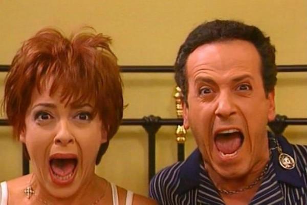 Ποια Ράντου; Εσείς γνωρίζατε ποια ηθοποιός θα έπαιζε αρχικά την «Ελένη Βλαχάκη»; (video)