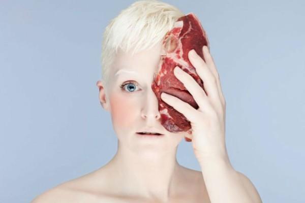 Δες τι συμβαίνει στον οργανισμό σου όταν σταματάς να τρως κρέας!
