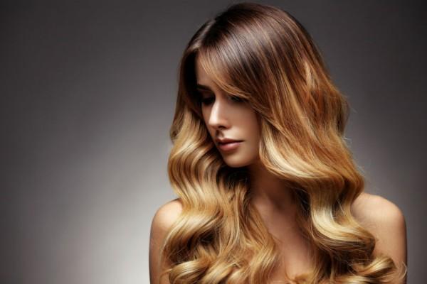 Δώσε λάμψη στα μαλλιά σου με τον πιο φυσικό τρόπο!