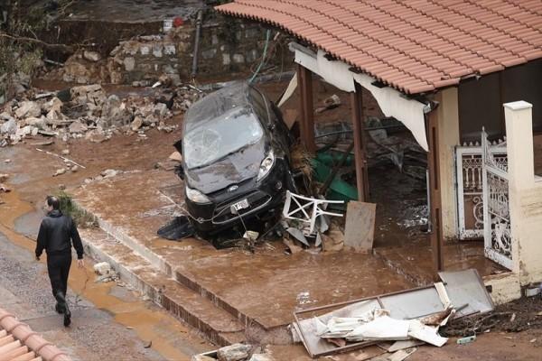 Σας ενδιαφέρει: Ξεκίνησε η πληρωμή του επιδόματος 5.000 ευρώ στους πλημμυροπαθείς