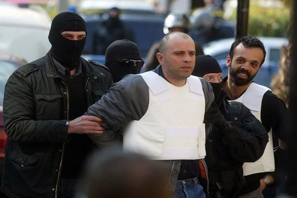 Εκτός ελέγχου η κατάσταση στις φυλακές Κορυδαλλού! -  Ο Νίκος Μαζιώτης έβαλε φωτιά στην πτέρυγά του!