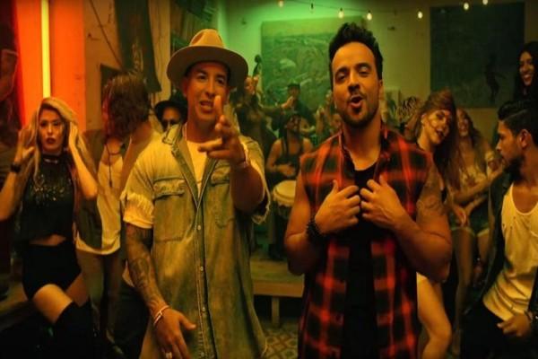 Κι όμως αυτό το τραγούδι κατάφερε να ξεπεράσει το «Despacito»! - Αυτό είναι το κομμάτι που παίχτηκε πιο πολύ στο Spotify! (Video)