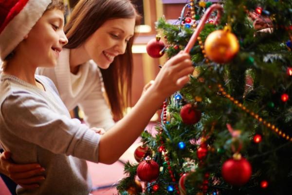 Xριστουγεννιάτικες δραστηριότητες που μπορείς να απολαύσεις παρέα με το παιδί σου!