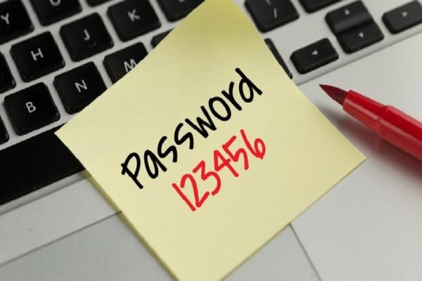 Μήπως να το ξανασκεφτείτε: Αυτά είναι τα χειρότερα passwords για το 2017!