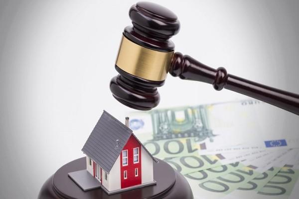 Στο «σφυρί» η πρώτη κατοικία συνταξιούχου για χρέος 15.000 ευρώ!