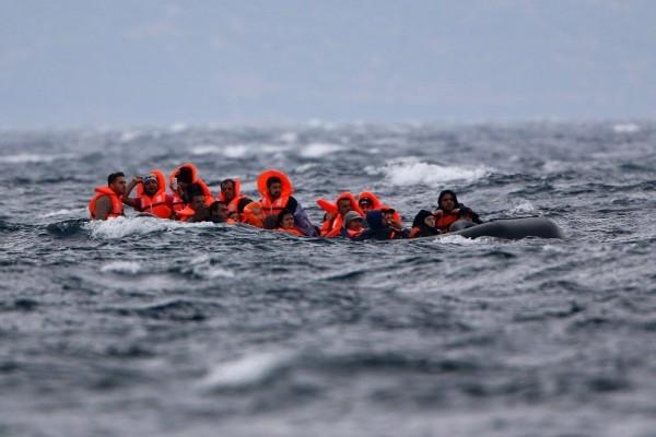 ΟΗΕ: Αγνοούνται 28 πρόσφυγες ανοικτά του Μαρόκου