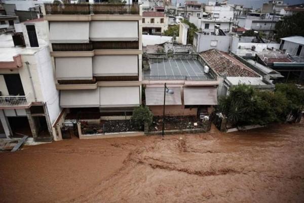 Σας αφορά: Έως τις 28 Φεβρουαρίου οι αιτήσεις για τα επιδόματα στους πλημμυροπαθείς!