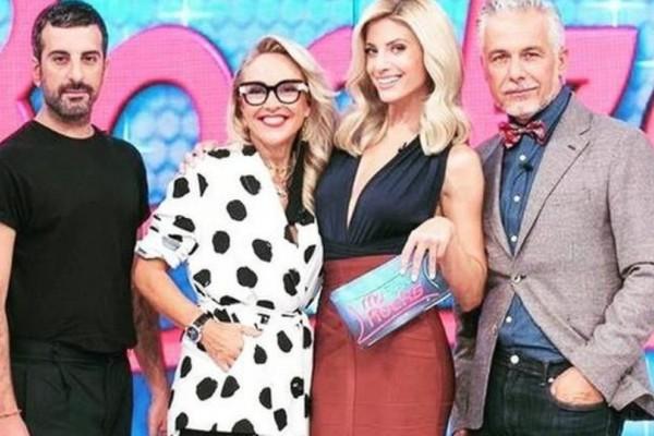 Από το ΣΚΑΙ στον ΑΝΤ1! Mετά το My Style Rocks αναλαμβάνει εκπομπή στο κανάλι του Αμαρουσίου!