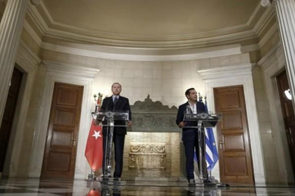 Το Βερολίνο στηρίζει τη Συνθήκη της Λωζάνης!