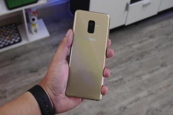 Τα Samsung Galaxy A8/A8+ έρχονται με Infinity Display και διπλή κάμερα μπροστά