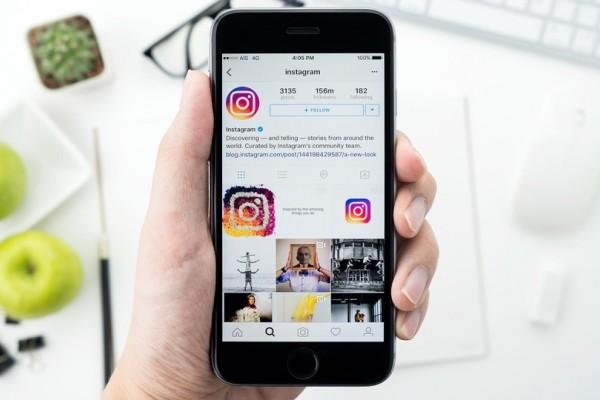 Οι φωτογραφίες των διάσημων που «έριξαν» το Instagram για το 2017!