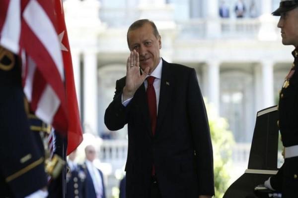Έντονη ανησυχία για την επίσκεψη Ερντογάν στη Θράκη! - Πώς θα τον υποδεχτούν οι μουσουλμάνοι;