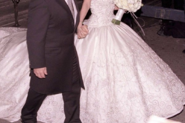 17 χρόνια γάμου για πασίγνωστη τραγουδίστρια! - Το δημόσιο μήνυμα αγάπης στον σύντροφό της!