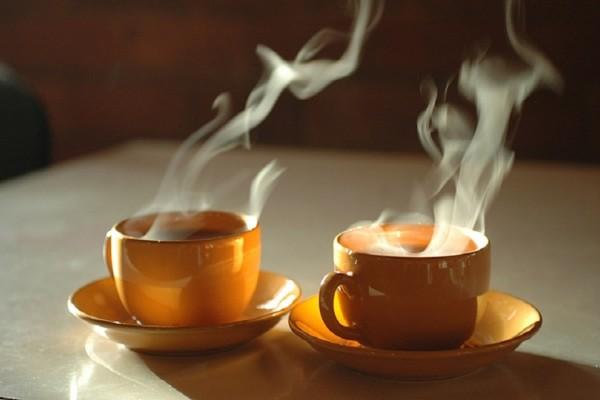 Πώς ένα ζεστό τσάι βοηθάει την όραση μας! - Τι αναφέρει νέα έρευνα