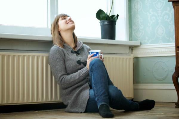 Έτσι θα μειώσεις φυσικά την υγρασία μέσα στο σπίτι!