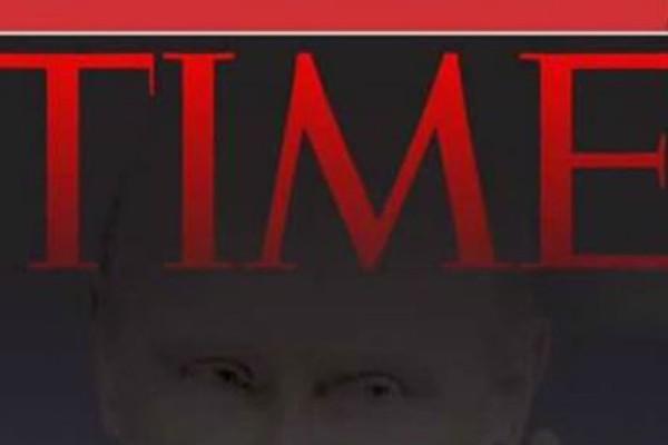 Το περιοδικό TIME αποφάσισε το πρόσωπο της χρονιάς και κανείς δεν το περίμενε!