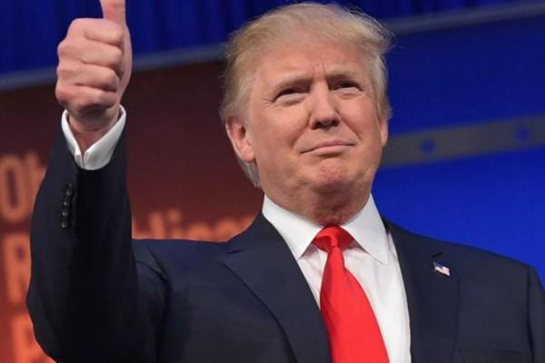 Ο Τραμπ στηρίζει ρεπουμπλικανό υποψήφιο που είχε κατηγορηθεί για σεξουαλική παρενόχληση