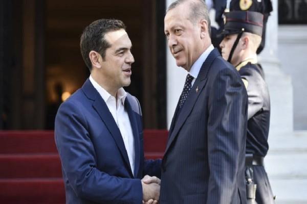 Με αγωνία αναμένεται η επίσκεψη του Τούρκου Προέδρου στη Θράκη!