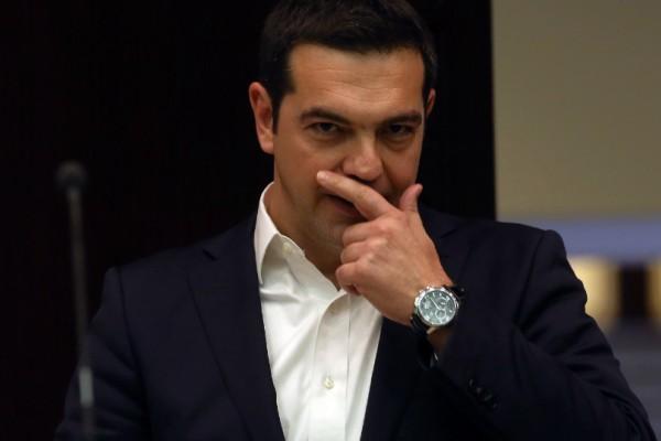 Δείτε το πόθεν έσχες του Αλέξη Τσίπρα! Πόσα έσοδα δηλώνει ο πρωθυπουργός;