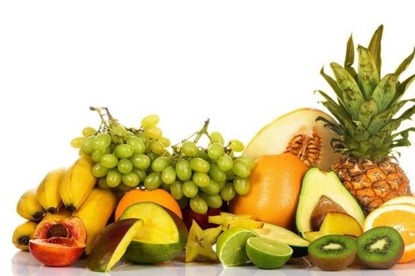 Ισχυρό αντιοξειδωτικό και φυσικό αφροδισιακό: Αυτό είναι το φρούτο που αυξάνει την τεστοστερόνη!
