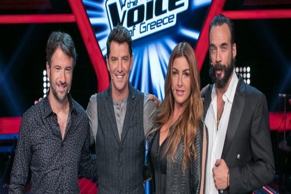 The Voice: Όσα θα δούμε στον αποψινό μεγάλο τελικό!