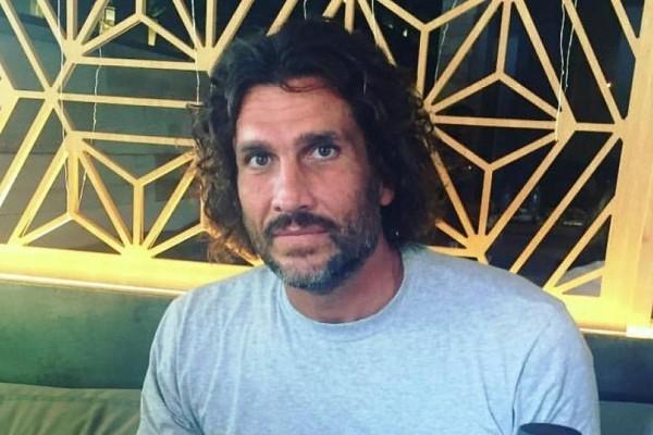 Κώστας Κοκκινάκης: Τα νυχτοπερπατήματα με πρώην παίκτρια του Nomads! - Που τους απαθανάτισε ο φωτογραφικός φακός;