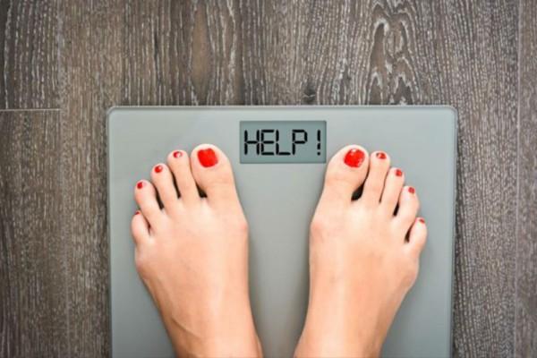 Δεν θα το πιστεύεις! Αυτός ο απίστευτος  παράγοντας επηρεάζει το βάρος σου!