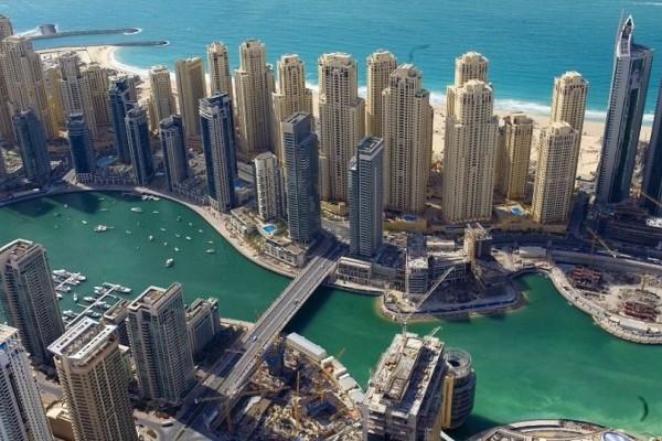 Γιατί οι ζητιάνοι στο Ντουμπάι βγάζουν περισσότερα λεφτά από εσένα;