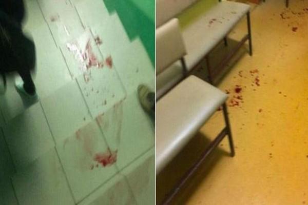 Λουτρό αίματος σε σχολείο: Δύο μαθητές μαχαίρωσαν 15 άτομα! (videos)