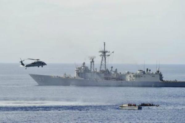 Νέα ναυτική τραγωδία: Δεκάδες αγνοούμενοι μετά την ανατροπή ταχύπλοου σκάφους!