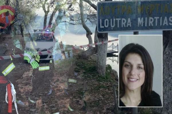 Συγκλονιστική ανατροπή στην υπόθεση της 44χρονης που βρέθηκε νεκρή στο Μεσολόγγι!
