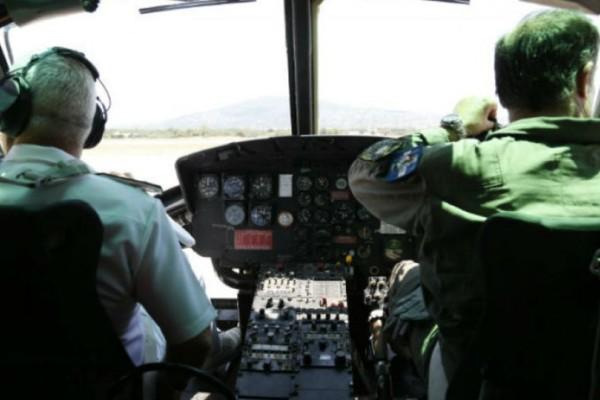 Πιλότοι τσακώθηκαν εν πτήση και εγκατέλειψαν το κέντρο ελέγχου!