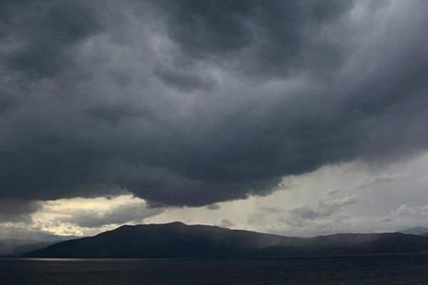 Καιρός: Νεφώσεις και τοπικές βροχές σε ολόκληρη την χώρα!