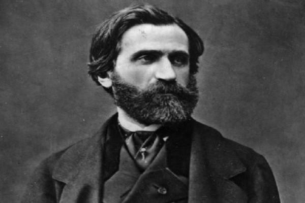 Σαν σήμερα στις 27 Ιανουαρίου το 1901 έφυγε από την ζωή ο Τζουζέπε Βέρντι