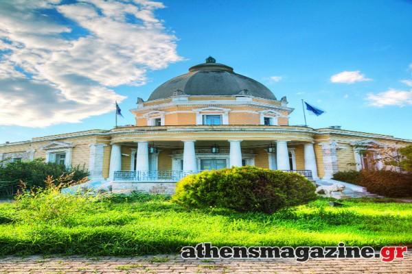 Σημαντικό ρόλο στην ιστορία και την αρχιτεκτονική της Κηφισιάς δίνουν τα υπέροχα αρχοντικά της... Δείτε τα!