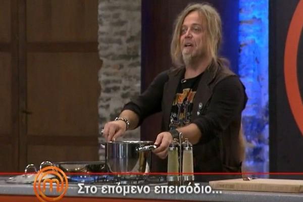 Master Chef: Στις κουζίνες του talent show ο