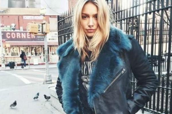 Αυτό το jacket είναι το ιδανικό για τις κρύες μέρες! Δες γιατί!