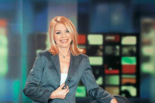 Τέλος η τηλεόραση για την Έλλη Στάη! Εγκατέλειψε τα πλατό και δεν φαντάζεστε με τι ασχολείται πλέον!