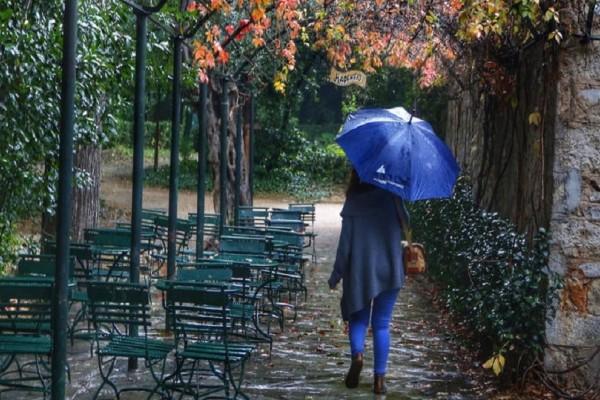 Επιδεινώνεται ο καιρός σήμερα! - Δείτε σε ποιες περιοχές αναμένονται βροχές και καταιγίδες