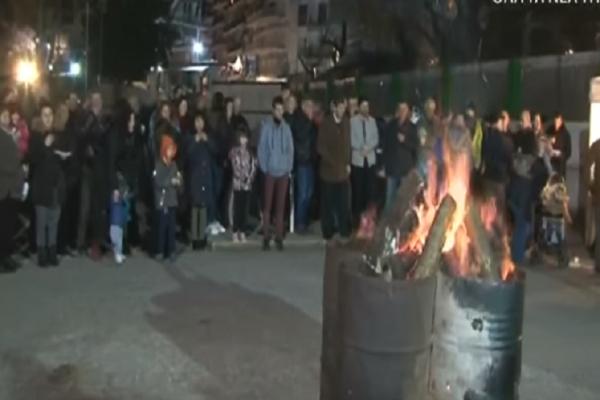 Πανικός στην Πέλλα: Γιορτή ψευτομακεδόνων με αλυτρωτικά τραγούδια χωρίς άδεια από τον Δήμο και την Πυροσβεστική