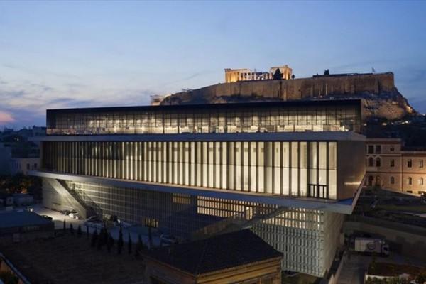 Σας αφορά: Προσλήψεις στο Μουσείο Ακρόπολης!